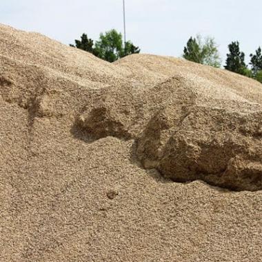 Купить крупнозернистый песок в Пензе