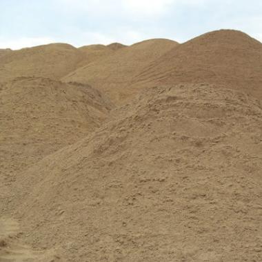 Купить намывной песок в Пензе
