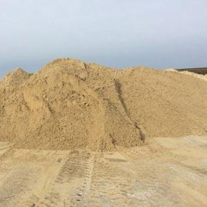 Купить лесной песок в Пензе