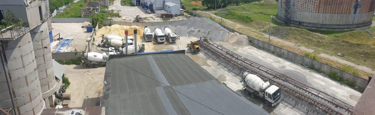 Купить бетон раствор пенза гост растворы строительные методы испытаний по контрольным образцам