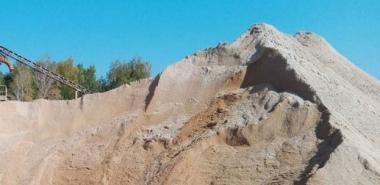 Купить песок в Пензе
