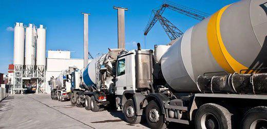 Бетон заводы в пензе чем отличается строительный раствор от бетона